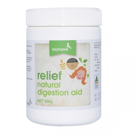 RELIEF 200g